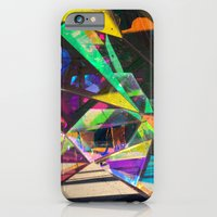 Cubed iPhone 6 Slim Case