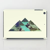 Mountain Lake iPad Case