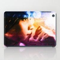 Lights iPad Case
