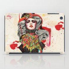 Woman iPad Case