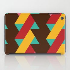 Ribbon Pattern 2 iPad Case