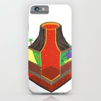 iPhone & iPod Case featuring Science of the Unnatural World by Terry Mack