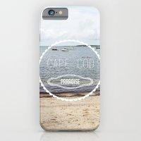 Cape Cod Paradise  iPhone 6 Slim Case