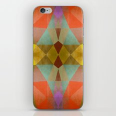 Justo7 iPhone & iPod Skin