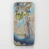 DRAGON BOAT iPhone 6 Slim Case