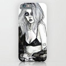 Taylor momsen Fiasco Magazine iPhone 6 Slim Case