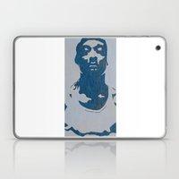 S-N-Double-O-P Laptop & iPad Skin