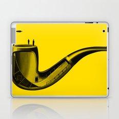 Half Pipe Laptop & iPad Skin