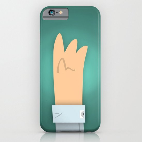 Lefty iPhone & iPod Case