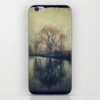 Fog iPhone & iPod Skin