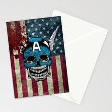 Captain-A Stationery Cards