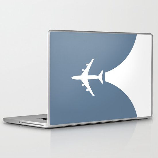 Boeing 747 Laptop & iPad Skin