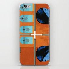 Benediction iPhone & iPod Skin