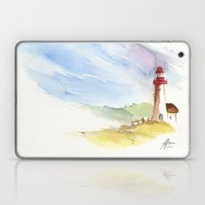 Lighthouse Impressions Laptop & iPad Skin