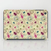 Busy Bees iPad Case