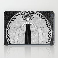 let the love that was once a fire remain an ember iPad Case
