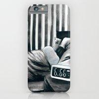 6.66 AM iPhone 6 Slim Case