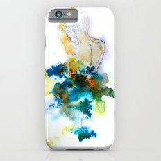 Spring Figure iPhone 6s Slim Case