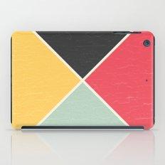 Quarters iPad Case