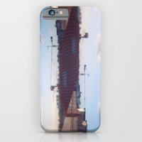 iPhone & iPod Case featuring Upside Down #2 by sissidesign