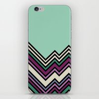 Where The Cool Kids Are iPhone & iPod Skin