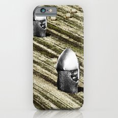 TERRITORIO VISUAL Slim Case iPhone 6s