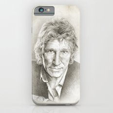 Roger Waters of Pink Floyd (ANALOG zine) iPhone 6 Slim Case