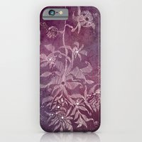 iPhone & iPod Case featuring exotic flower by Marianna Tankelevich