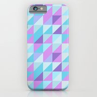 iPhone & iPod Case featuring skyline by Aneela Rashid