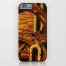 Lucky Shoes iPhone 6 Slim Case