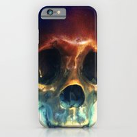 All You Need is Skull. iPhone 6 Slim Case