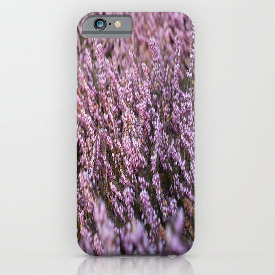 Heather iPhone & iPod Case