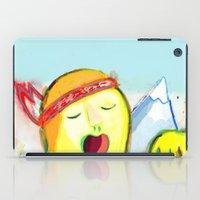 Sing! iPad Case