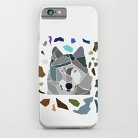 iPhone & iPod Case featuring Dreamer Dulcet by ANIMALS + BLACK