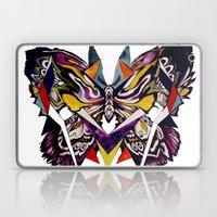 Sheba Laptop & iPad Skin