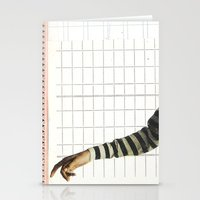 Arm 1 Stationery Cards