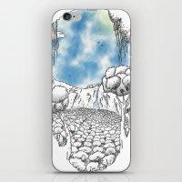 Natural Vision iPhone & iPod Skin