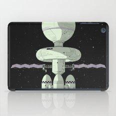 Tales of Pirx the Pilot iPad Case
