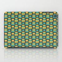 Kitchen Queen iPad Case
