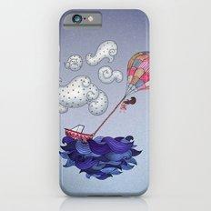 A Textured World Slim Case iPhone 6s