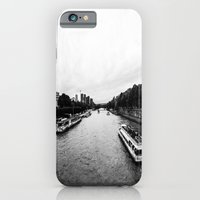 The Seine  iPhone 6 Slim Case