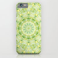 Sun Tile iPhone 6 Slim Case