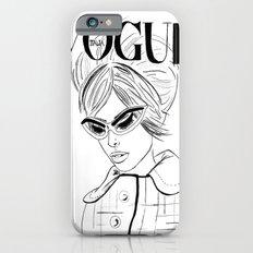 Vogue Italia iPhone 6s Slim Case