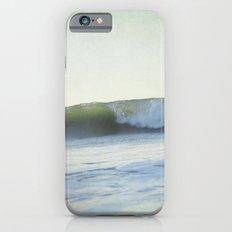Vintage Surf Slim Case iPhone 6s