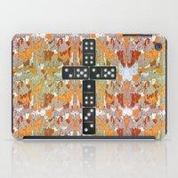 Holy Domino.0.2 iPad Case