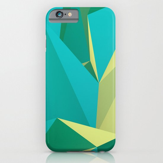 Frozen Avocado iPhone & iPod Case