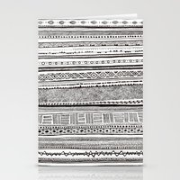 Analogue Stationery Cards