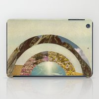 Nature Scene iPad Case