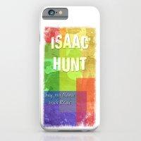 Isaac iPhone 6 Slim Case
