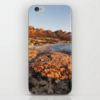 Camps Bay iPhone & iPod Skin